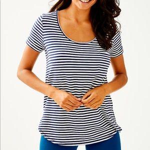 NWOT Lilly Pulitzer Lulextic T-shirt